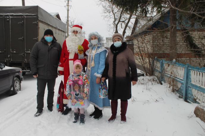 Семья Сафоновых. Сафонова Анна